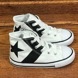 Converse Shoes - Converse CTAS HI White Black White Shoes